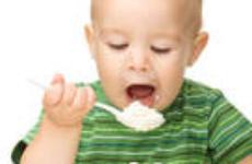 Как сделать детский творожок?