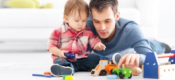 Как научить ребенка?