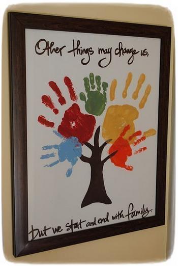 Семейное дерево блог мамы онлайн