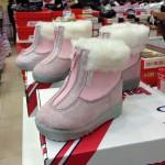 Куома обувь