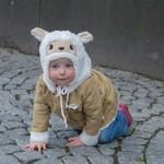 ребенок полтора года