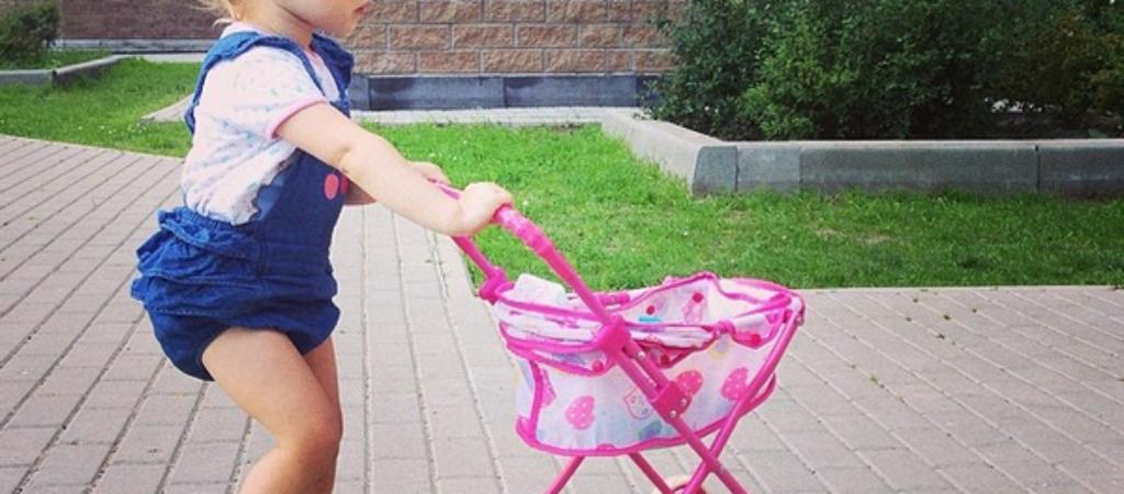 Ребенку 1 год 8 месяцев