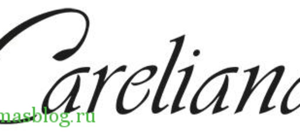 Иматра магазин Careliana товары для декора дома