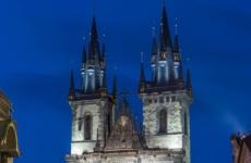 Прага для детей (Чехия)