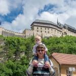 Прага для детей