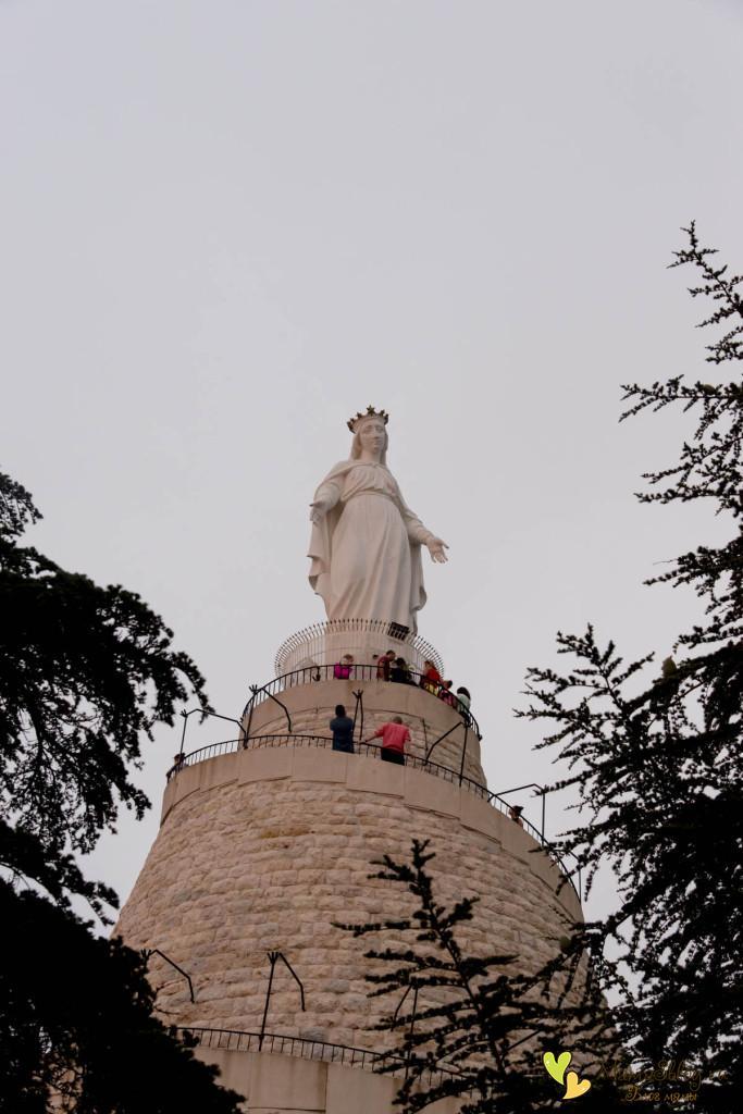 Покровительница Ливана