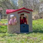 игровой домик Little Tikes picnic
