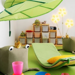 Kids Playrooms Interior Design My Sweet Prints Blog 1