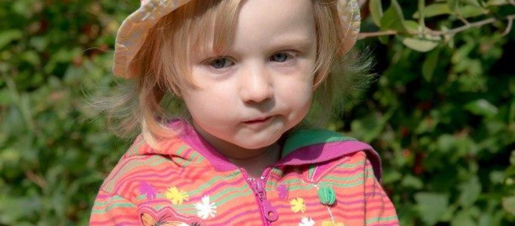 Кризис трех лет у ребенка