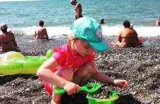 3 правила для путешествия с ребенком