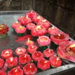 Ченду у храма Конфуция