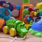 Что делать с игрушками?
