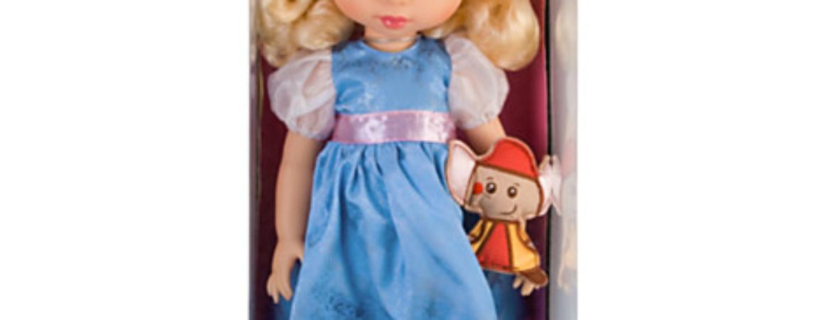 Как выбрать куклу ребенку