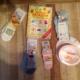 Наши покупки на Кидмарте
