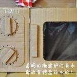 Детская кухня из картона своими руками