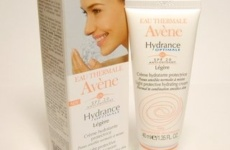 Крем для лица Hydrance Optimale Legere от Avene отзыв