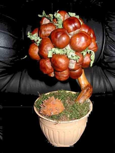 тыква на хэллоуин с цветами