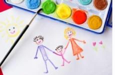 Рисунки детей о чем говорят?