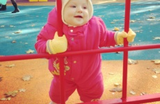 Ребенку 11 месяцев! Taisiya NEWS