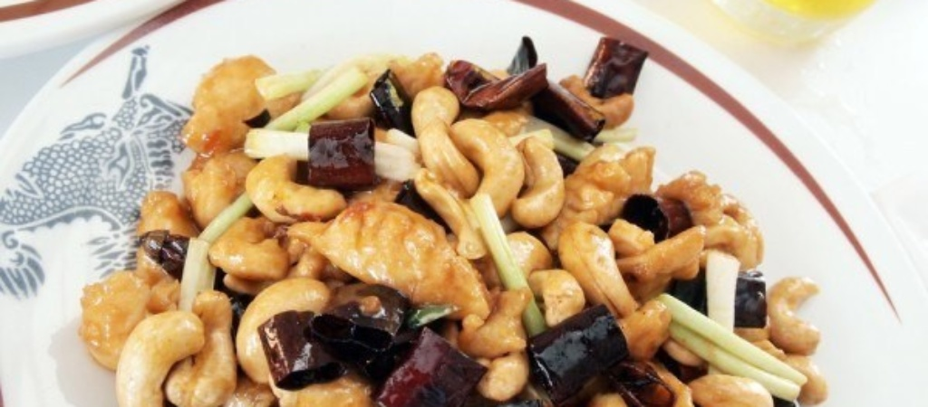 Как приготовить курицу по-китайски? Рецепт
