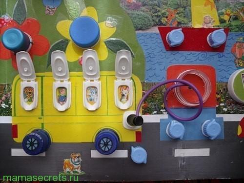 Игрушки своими руками для дошкольников 348