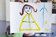 Как правильно заниматься с ребенком творчеством?