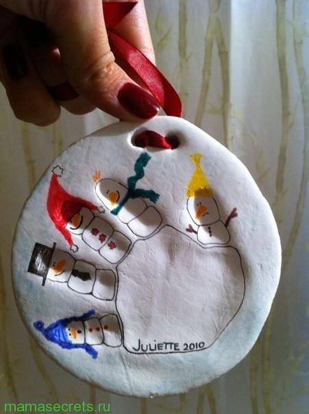 Новогодняя открытка деду морозу своими руками фото 371
