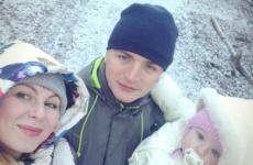 Наша вторая зима. Taisiya NEWS