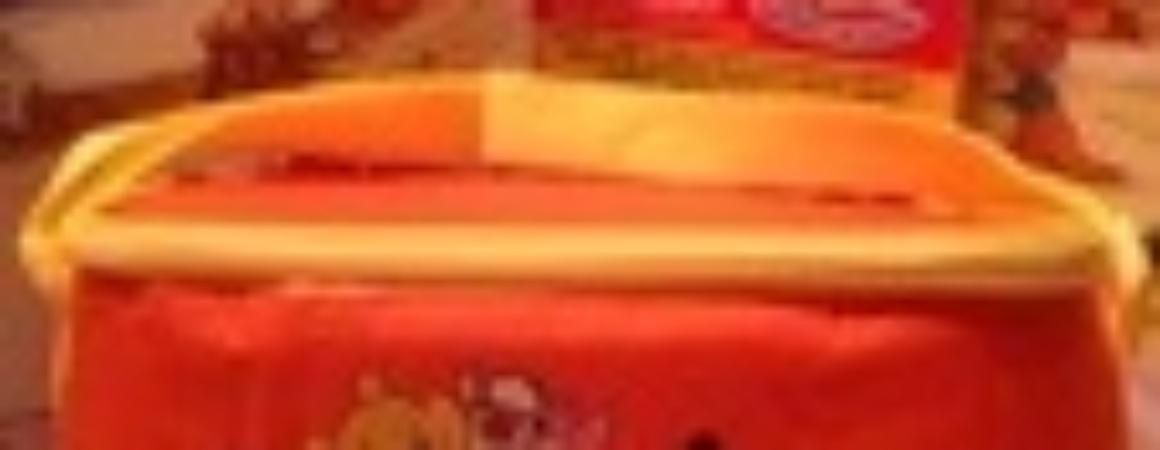 Деагостини ВинниПух с термосумкой