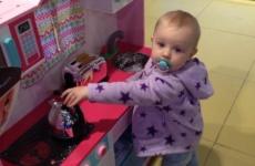 Детская кухня Imaginarium