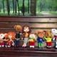 Мягкие игрушки Барбоскины. Вся семья+ссылки