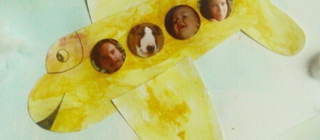 Детские поделки с фото