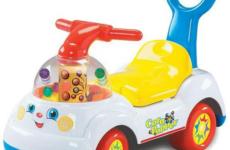 Игрушки для ребенка 1 год