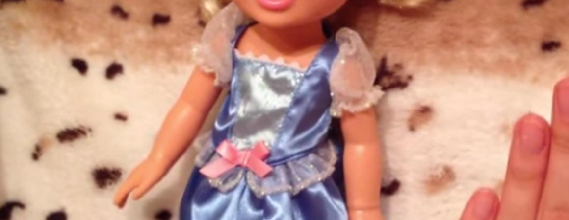 Видео обзор кукол