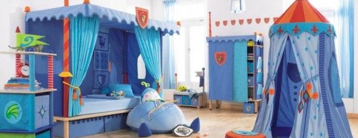 Фото детской комнаты. Дизайн интерьера