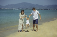 Отдых на море с детьми