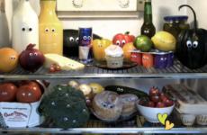 Хранение в холодильнике. Организация