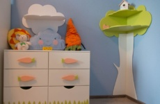 Детская мебель фото/Наша детская