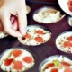Готовим детям пиццу