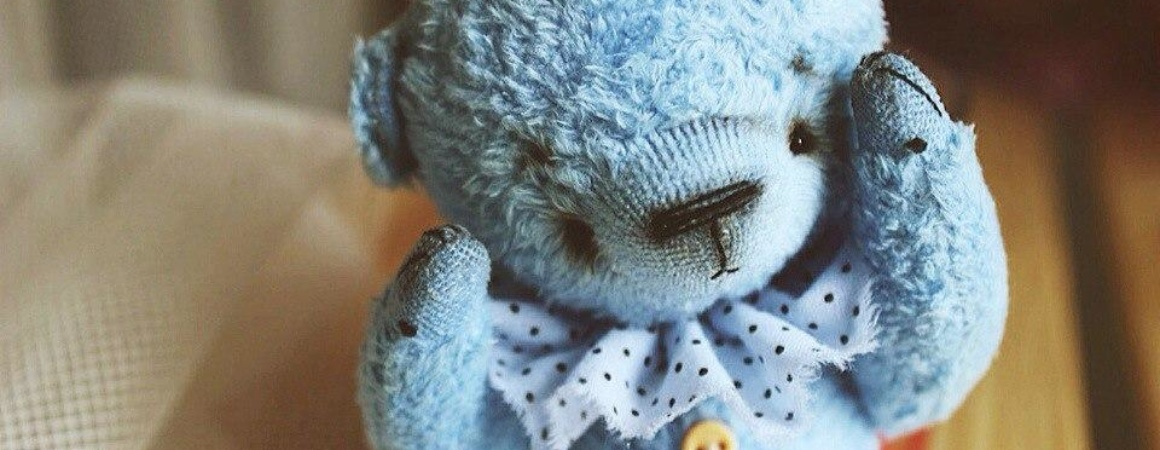 Международная выставка мишек Тедди «ТеддиМир»
