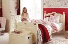 Обзор детской кровати AVO