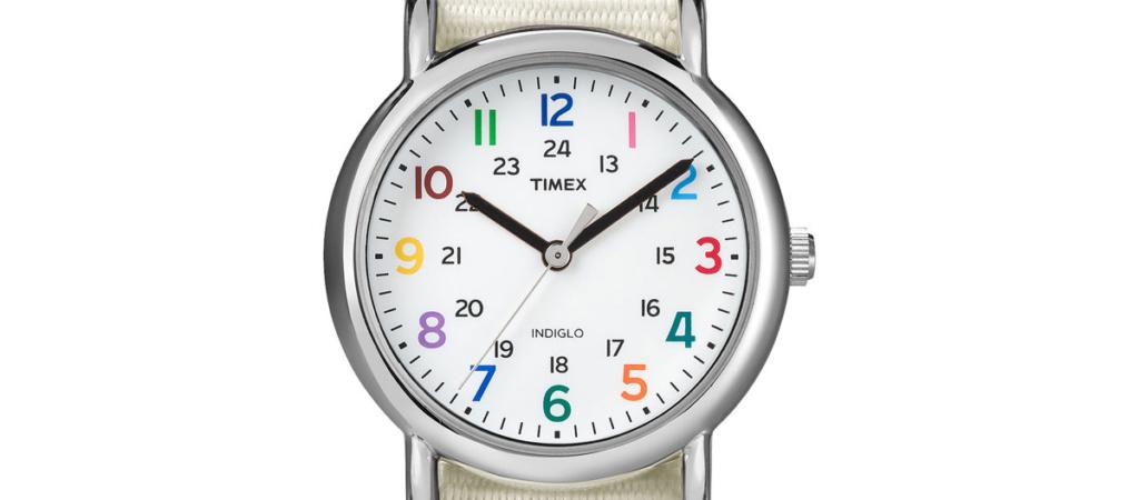 Как выбрать правильные часы для девушки-подростка?