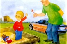 Безопасность детей. Детская безопасность